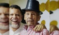 Carlos Linero, de 84 años, falleció este sábado en Santa Marta.