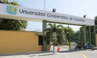 UCC - sede Santa Marta.