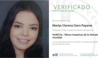 Marlis Claro Payares