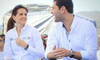 Tanto Rosa como Luis Miguel deberán pagar aproximadamente 100 millones de pesos, cada uno.