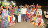 Carnavales de Santa Ana