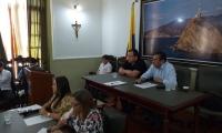 La mesa directiva de la Asamblea en ejercicio de sus facultades legales y reglamentarias señaló que el proceso de conformación de la terna superó las distintas fases de la Convocatoria Pública.