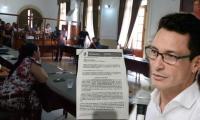 El proyecto de ordenanza regresará a la Gobernación y luego será nueva presentado en la Duma.