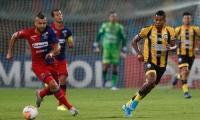 El 'Poderoso' buscará meterse en la fase de grupos de la Libertadores.