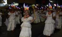 Desfile de Guacherna.
