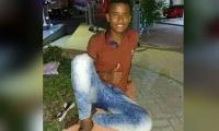 El joven compartía con amigos en una laguna de Fundación.