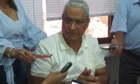 Luis Alberto Grubert.