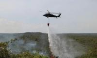 Fiscalía pide protección a la Amazonía colombiana.