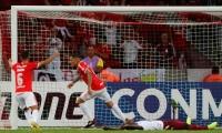 Guerrero metió el Inter en la fase de grupos.