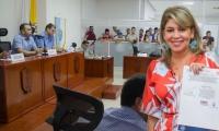 Secretaría de la mujer en Santa Marta.