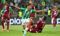'Paisas' y 'P'ijaos' se vuelven a ver las caras despues de los cuadrangulares semifinales del semestre finalización del 2019