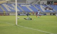 Armando Vargas fue el 'hombre del partido' marcó doblete.