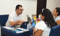 Feria de la Universidad Sergio Arboleda