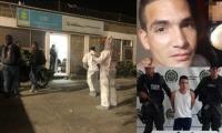 Tommy Joel Zerpa Brito escapó de la cárcel en la noche del 18 de marzo.