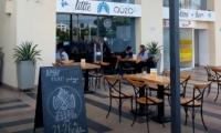 Los restaurantes se encuentran entre los más afectados por la pandemia.
