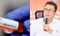 El gobernador señaló que Todas estas acciones buscan prevenir la propagación del virus.