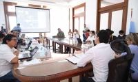 Grupo Élite Ambiental se formalizará con la firma de un convenio interinstitucional.