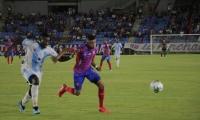 El último partido que disputó el Unión fue el miércoles 11 de marzo frente al Real San Andrés.