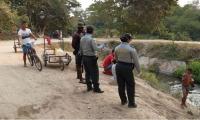 La Policía ha desarrollado operativos en los municipios del Magdalena.