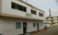 La difícil situación económica obligó a la clínica a no renovarles el contrato a 30 trabajadores.