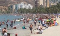 El sector del turismo es quizás el más afectado por la pandemia.