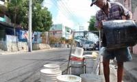En Santa Marta hay 100 mil usuarios conectados al sistema de acueducto.