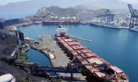 La Sociedad Portuaria de Santa Marta y sus empresas filiales Smitco y Carbosan aportaron 325 millones de pesos a la donatón.