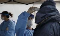 Siguen aumentando las cifras de coronavirus en Colombia.