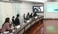 1.288 personas de los entes territoriales y de las entidades del Gobierno Nacional participaron en este primer ciclo de atención.