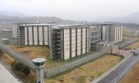 Cárcel La Picota.