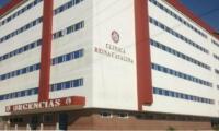 Clinica Reina Catalina en Baranoa