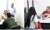 Los estudiantes brindarán la asesoría de manera virtual.