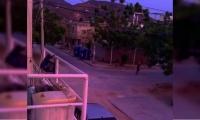 Entre la noche del lunes y madrugada del martes hubo un apagón en varios barrios de Santa Marta.