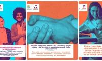 Únete de la donación. 5 mil pesos pueden hacer la diferencia.