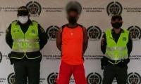 Beltrán Zuleta deberá responder por el delito de homicidio y secuestro simple.