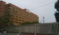 En junta directiva del hospital va a definir nuevas rutas frente al Covid-19.