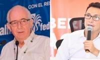 El presidente de ejecutivo de Fedepalma respondió a las interrogantes y afirmaciones que hizo el gobernador en una entrevista con El Espectador.