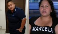 La transformación de Marcela Rodríguez
