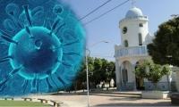 Se presenta primer caso de Coronavirus en El Retén.