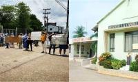El Ministerio de Salud anunció el giró 874 millones 756 mil pesos al hospital La Candelaria de El Banco,