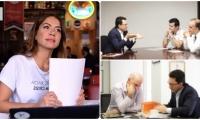 Cathy Juvinao hizo lobby para que Carlos Caicedo visitara a directores de medios nacionales.