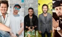 Artistas de diferentes países se unieron para darle vida a esta nueva versión.