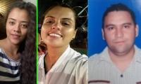 Personas desaparecidas en Casanare.