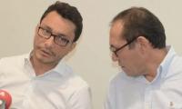 Carlos Caicedo ha pretendido mostrar las investigaciones en su contra como un ataque político.