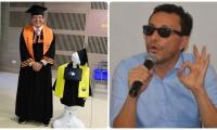Las posiciones encontradas están representadas en el actual rector, Pablo Vera, y el exrector y gobernador, Carlos Caicedo.