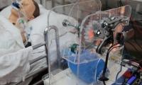 El gerente para la Atención Integral de la pandemia del covid-19, Luis Guillermo Plata, indicó que se están negociando 1.500 más, lo cual llevaría a un total de 6.228 ventiladores disponibles este año.