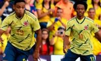 La Selección Colombia ocupa la décima casilla con 1.622 puntos.