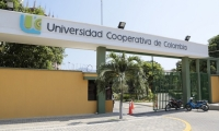Universidad Cooperativa de Colombia.
