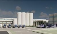 El proyecto comenzará a producir en el 2021.
