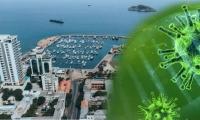 Cinco nuevas muertes en Santa Marta por coronavirus.